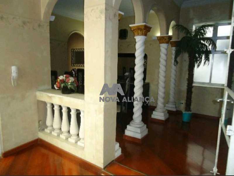 204b3b0b-ff3c-47d3-a60b-ec2d38 - Apartamento à venda Avenida Pasteur,Botafogo, Rio de Janeiro - R$ 980.000 - BA30996 - 5