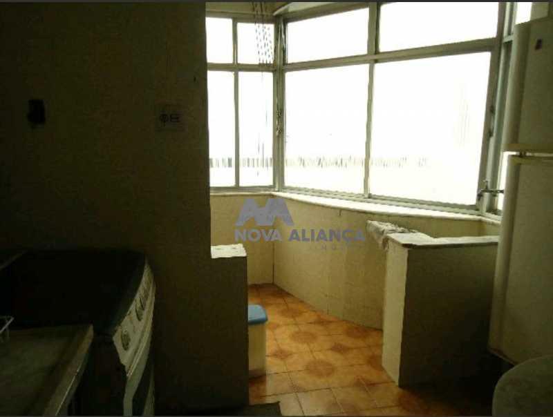 b121c2dd-8702-45b2-9565-45e831 - Apartamento à venda Avenida Pasteur,Botafogo, Rio de Janeiro - R$ 980.000 - BA30996 - 23