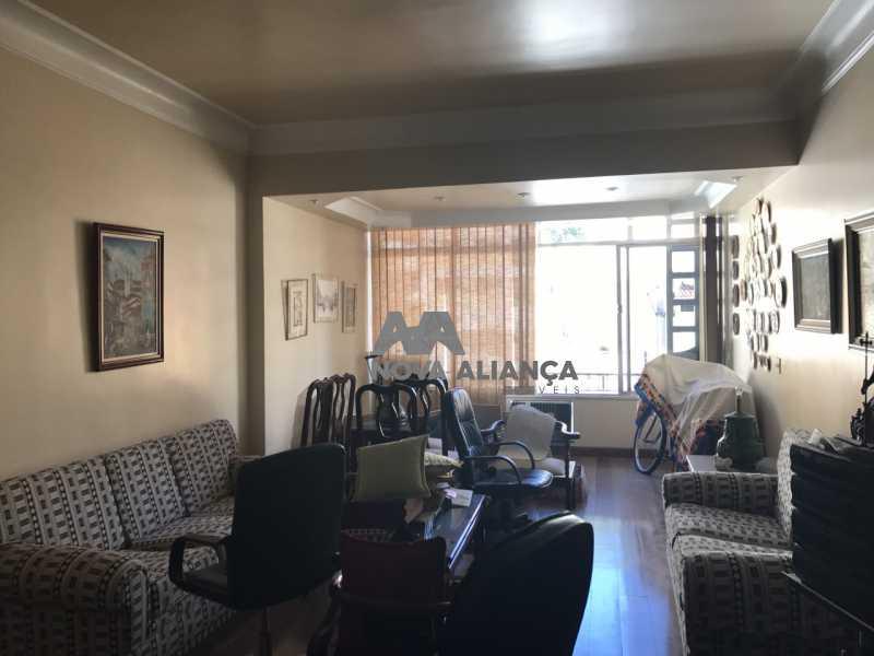 thumbnail_IMG_3181 - Apartamento à venda Rua General Glicério,Laranjeiras, Rio de Janeiro - R$ 1.690.000 - BA31001 - 1