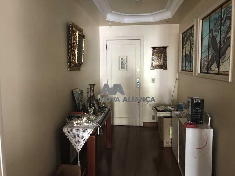 thumbnail_IMG_3184 - Apartamento à venda Rua General Glicério,Laranjeiras, Rio de Janeiro - R$ 1.690.000 - BA31001 - 4