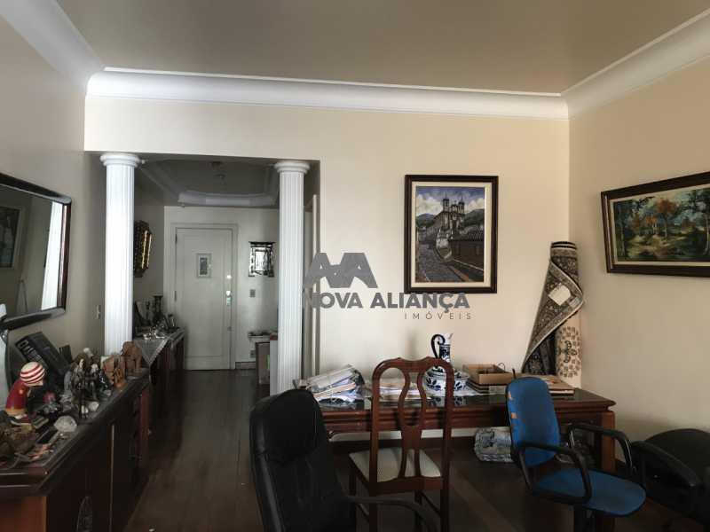 thumbnail_IMG_3195 - Apartamento à venda Rua General Glicério,Laranjeiras, Rio de Janeiro - R$ 1.690.000 - BA31001 - 5