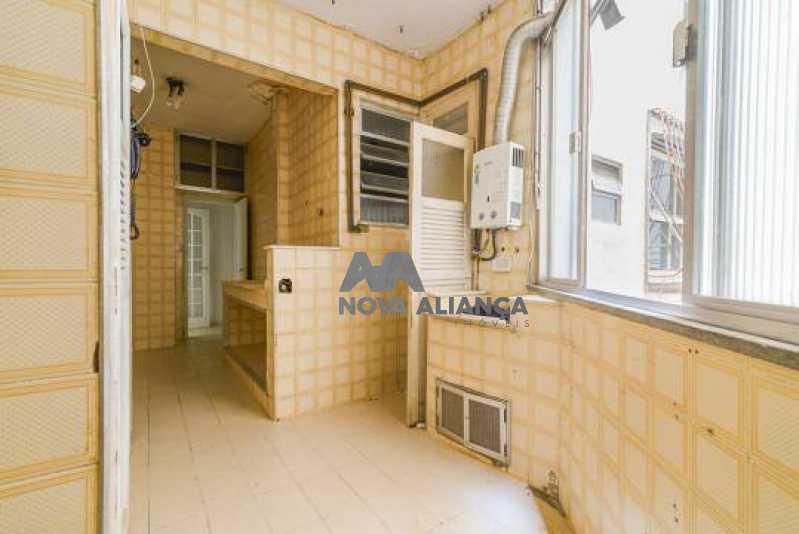 5eb69e03f3ced714510829083a8b3f - Apartamento 3 quartos à venda Ipanema, Rio de Janeiro - R$ 1.150.000 - BA31109 - 15