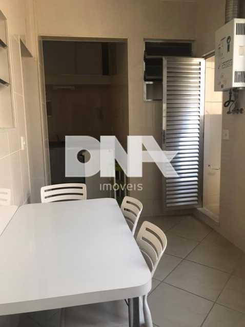 e619acac-60d2-4066-b6ba-8da201 - Apartamento 3 quartos à venda Botafogo, Rio de Janeiro - R$ 900.000 - BA31161 - 7