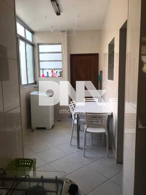 6cfce62f-78d7-4093-adca-a459d2 - Apartamento 3 quartos à venda Botafogo, Rio de Janeiro - R$ 900.000 - BA31161 - 9