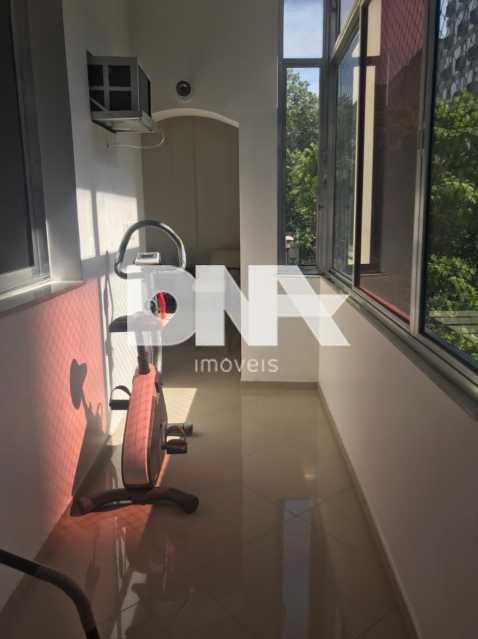 7597a372-a25d-459d-8bb1-1f61d6 - Apartamento 3 quartos à venda Botafogo, Rio de Janeiro - R$ 900.000 - BA31161 - 11