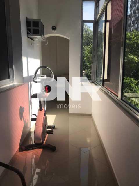 715f313c-3a8b-431e-a1ce-47fdf1 - Apartamento 3 quartos à venda Botafogo, Rio de Janeiro - R$ 900.000 - BA31161 - 12