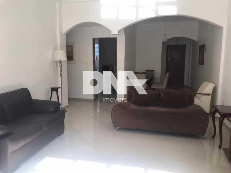415f10df-5380-4c4f-a4a5-b29141 - Apartamento 3 quartos à venda Botafogo, Rio de Janeiro - R$ 900.000 - BA31161 - 15