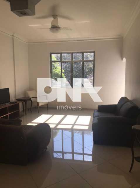 17b86760-d101-4695-9983-c2b260 - Apartamento 3 quartos à venda Botafogo, Rio de Janeiro - R$ 900.000 - BA31161 - 1