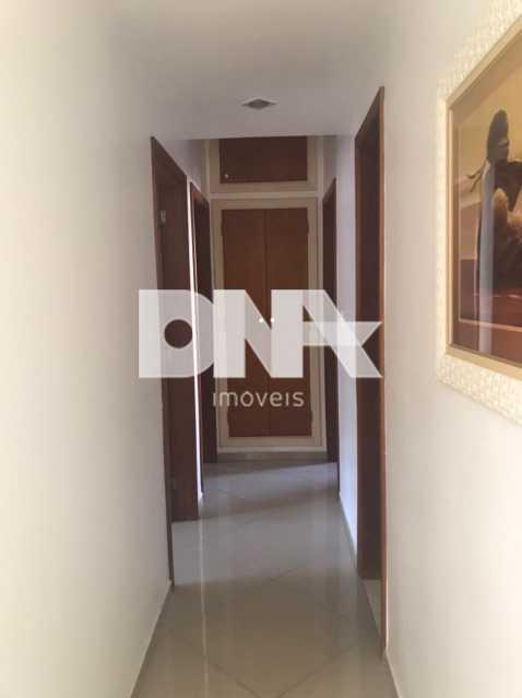 c198821f-bb8f-4cd5-8f3a-13954f - Apartamento 3 quartos à venda Botafogo, Rio de Janeiro - R$ 900.000 - BA31161 - 16