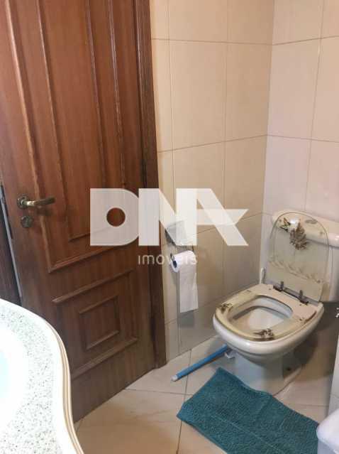 6565eea7-04ea-48b3-b674-539f7f - Apartamento 3 quartos à venda Botafogo, Rio de Janeiro - R$ 900.000 - BA31161 - 17