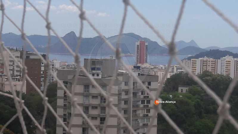 0a68e7e2-45c8-4f38-a531-689f12 - Apartamento à venda Rua Pereira da Silva,Laranjeiras, Rio de Janeiro - R$ 1.045.000 - BA31192 - 3