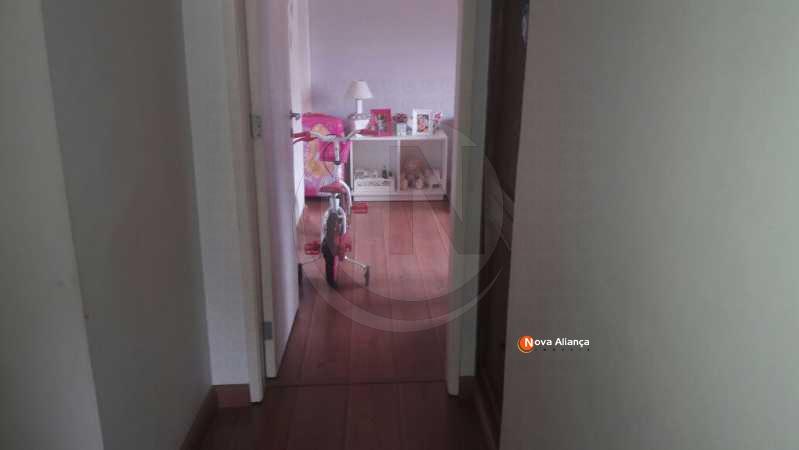 76c12dd0-dbfb-4064-ad32-340144 - Apartamento à venda Rua Pereira da Silva,Laranjeiras, Rio de Janeiro - R$ 1.045.000 - BA31192 - 19