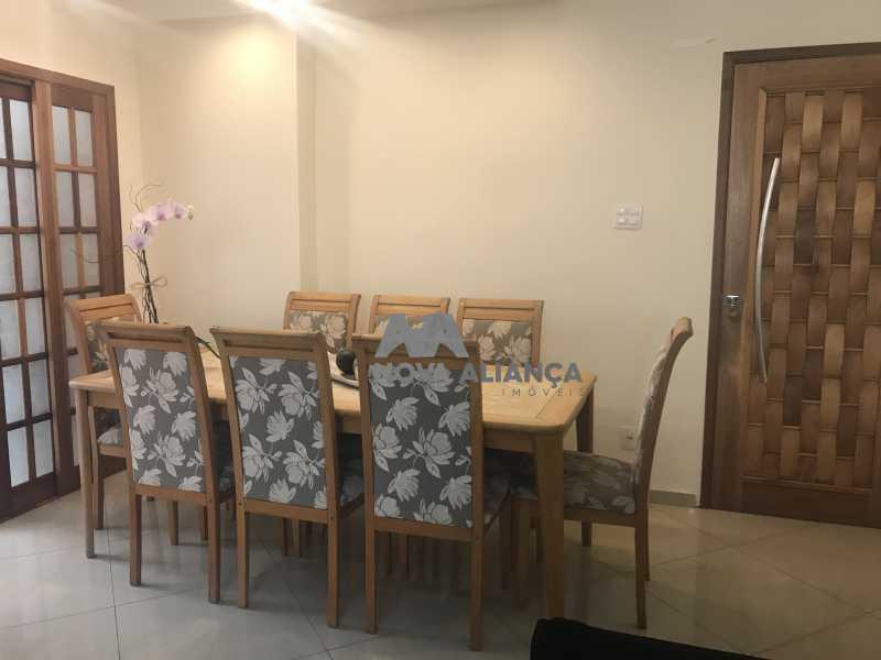 IMG_2277 - Apartamento à venda Rua Pereira da Silva,Laranjeiras, Rio de Janeiro - R$ 1.300.000 - BA31446 - 1