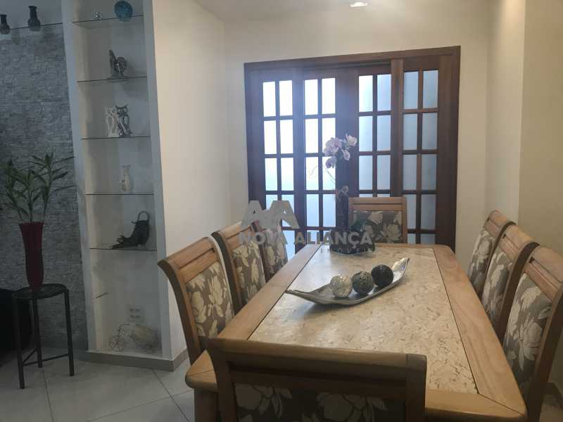 IMG_2278 - Apartamento à venda Rua Pereira da Silva,Laranjeiras, Rio de Janeiro - R$ 1.300.000 - BA31446 - 3