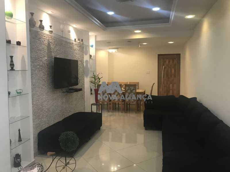 IMG_2281 - Apartamento à venda Rua Pereira da Silva,Laranjeiras, Rio de Janeiro - R$ 1.300.000 - BA31446 - 5