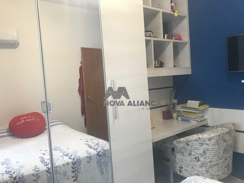 IMG_2295 - Apartamento à venda Rua Pereira da Silva,Laranjeiras, Rio de Janeiro - R$ 1.300.000 - BA31446 - 9