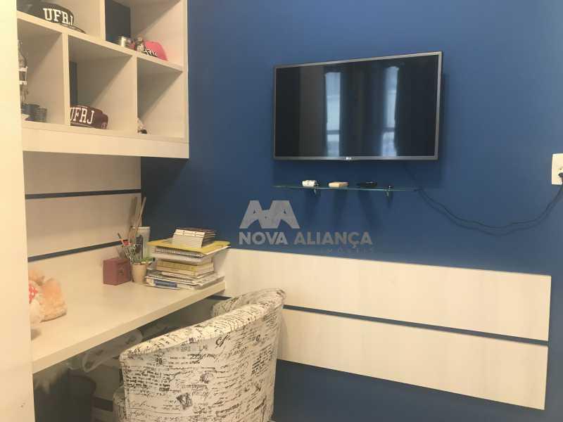IMG_2297 - Apartamento à venda Rua Pereira da Silva,Laranjeiras, Rio de Janeiro - R$ 1.300.000 - BA31446 - 10