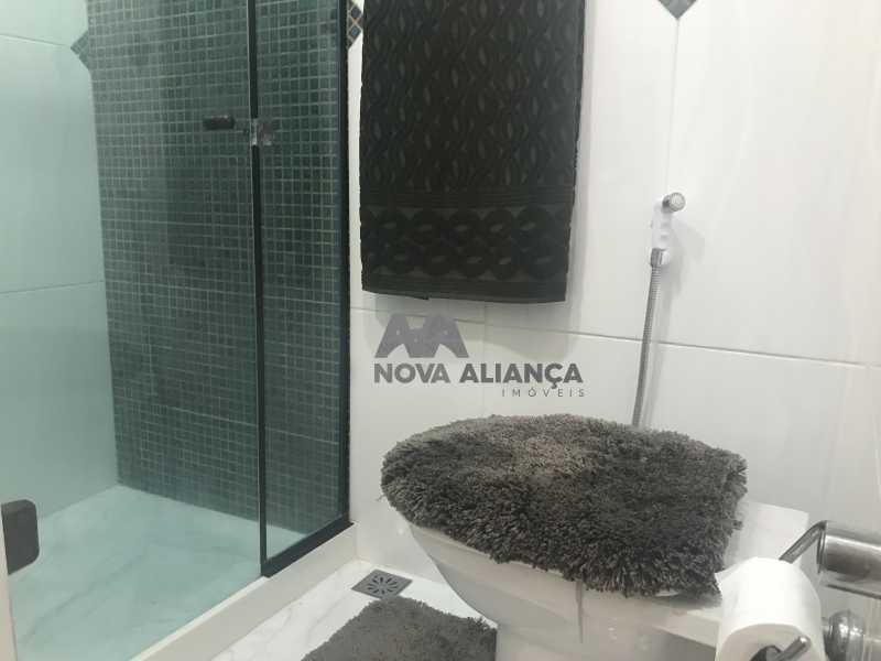 IMG_2299 - Apartamento à venda Rua Pereira da Silva,Laranjeiras, Rio de Janeiro - R$ 1.300.000 - BA31446 - 12