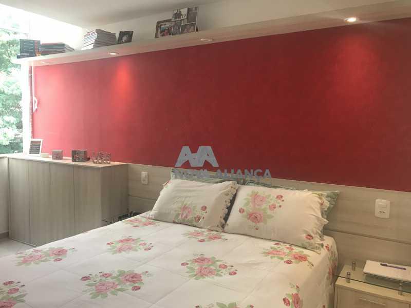 IMG_2306 - Apartamento à venda Rua Pereira da Silva,Laranjeiras, Rio de Janeiro - R$ 1.300.000 - BA31446 - 14