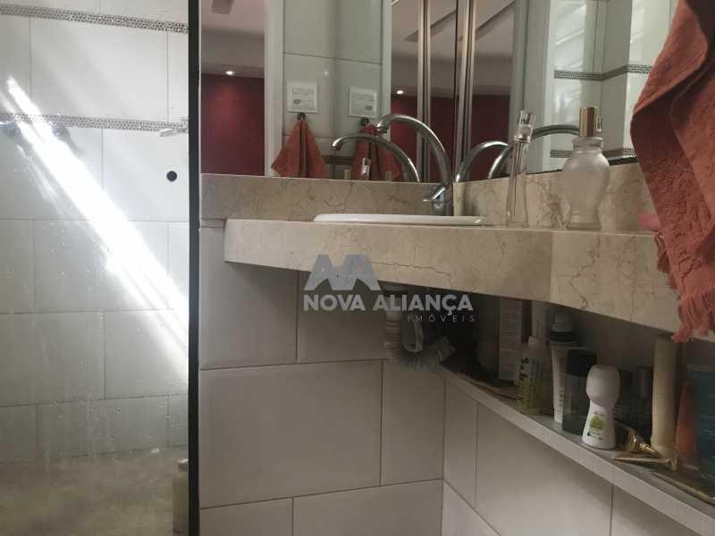 IMG_2312 - Apartamento à venda Rua Pereira da Silva,Laranjeiras, Rio de Janeiro - R$ 1.300.000 - BA31446 - 18