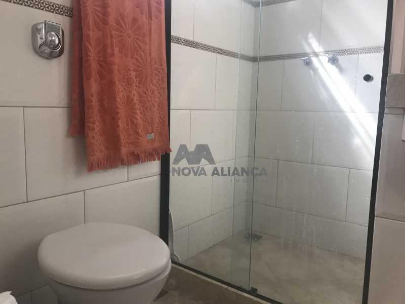 IMG_2313 - Apartamento à venda Rua Pereira da Silva,Laranjeiras, Rio de Janeiro - R$ 1.300.000 - BA31446 - 19