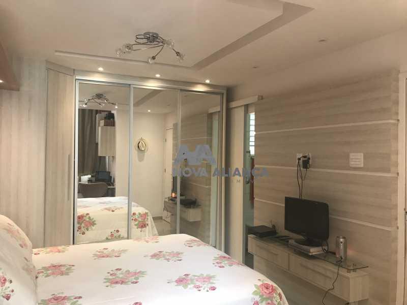 IMG_2315 - Apartamento à venda Rua Pereira da Silva,Laranjeiras, Rio de Janeiro - R$ 1.300.000 - BA31446 - 16
