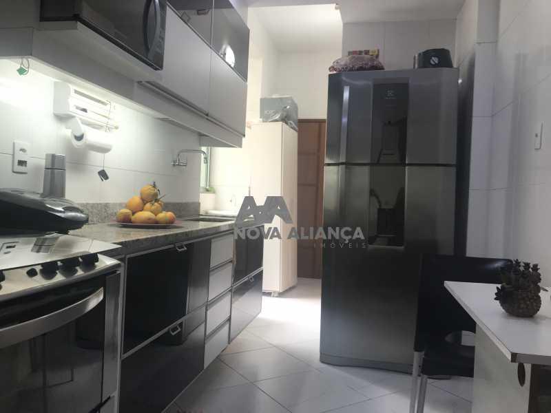 IMG_2319 - Apartamento à venda Rua Pereira da Silva,Laranjeiras, Rio de Janeiro - R$ 1.300.000 - BA31446 - 20