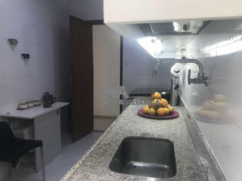 IMG_2325 - Apartamento à venda Rua Pereira da Silva,Laranjeiras, Rio de Janeiro - R$ 1.300.000 - BA31446 - 21