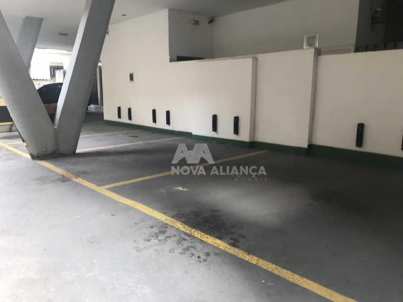 IMG_2332 - Apartamento à venda Rua Pereira da Silva,Laranjeiras, Rio de Janeiro - R$ 1.300.000 - BA31446 - 26