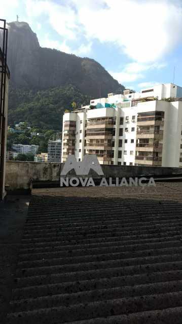 IMG_20181030_152820767 - Apartamento à venda Rua Baronesa de Poconé,Lagoa, Rio de Janeiro - R$ 3.500.000 - BA31642 - 1