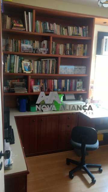 IMG_20181030_154124080 - Apartamento à venda Rua Baronesa de Poconé,Lagoa, Rio de Janeiro - R$ 3.500.000 - BA31642 - 9
