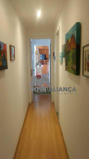 IMG_20181030_154303968 - Apartamento à venda Rua Baronesa de Poconé,Lagoa, Rio de Janeiro - R$ 3.500.000 - BA31642 - 6