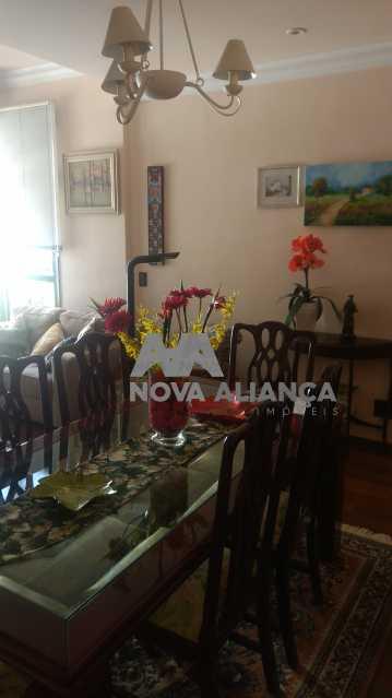 IMG_20181030_154329652 - Apartamento à venda Rua Baronesa de Poconé,Lagoa, Rio de Janeiro - R$ 3.500.000 - BA31642 - 4