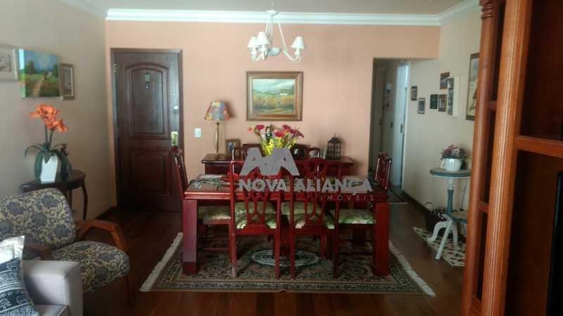 IMG_20181030_154338748 - Apartamento à venda Rua Baronesa de Poconé,Lagoa, Rio de Janeiro - R$ 3.500.000 - BA31642 - 3