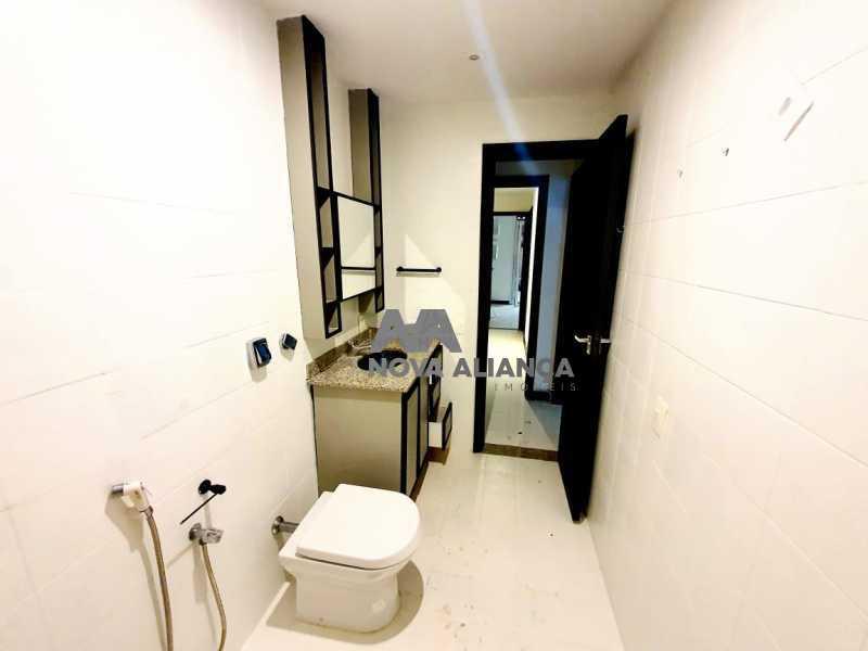 WhatsApp Image 2020-09-17 at 1 - Apartamento à venda Rua Maria Angélica,Jardim Botânico, Rio de Janeiro - R$ 1.500.000 - BA31684 - 15
