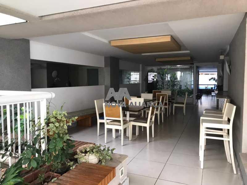 WhatsApp Image 2021-03-08 at 1 - Apartamento à venda Rua Voluntários da Pátria,Botafogo, Rio de Janeiro - R$ 1.500.000 - BA31689 - 31