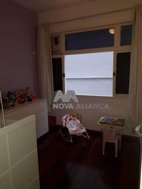hdhdh - Apartamento 3 quartos à venda Botafogo, Rio de Janeiro - R$ 999.000 - BA31693 - 4