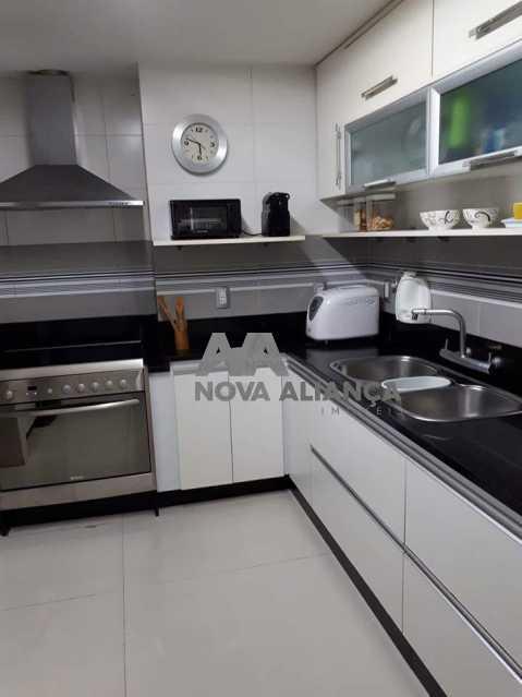 jdjj - Apartamento 3 quartos à venda Botafogo, Rio de Janeiro - R$ 999.000 - BA31693 - 5