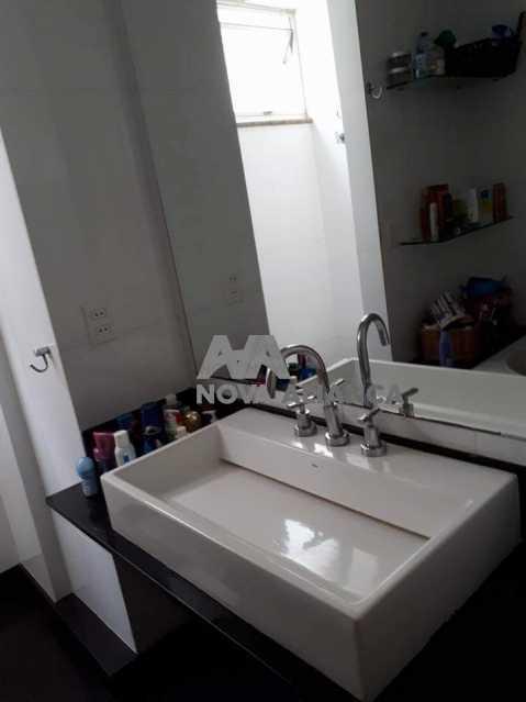 mcmcmx - Apartamento 3 quartos à venda Botafogo, Rio de Janeiro - R$ 999.000 - BA31693 - 9