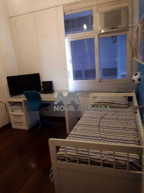 msee - Apartamento 3 quartos à venda Botafogo, Rio de Janeiro - R$ 999.000 - BA31693 - 11