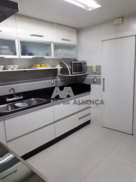 ndndjd - Apartamento 3 quartos à venda Botafogo, Rio de Janeiro - R$ 999.000 - BA31693 - 12