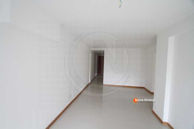 3 - Apartamento à venda Rua Sorocaba,Botafogo, Rio de Janeiro - R$ 1.350.000 - BA31769 - 4
