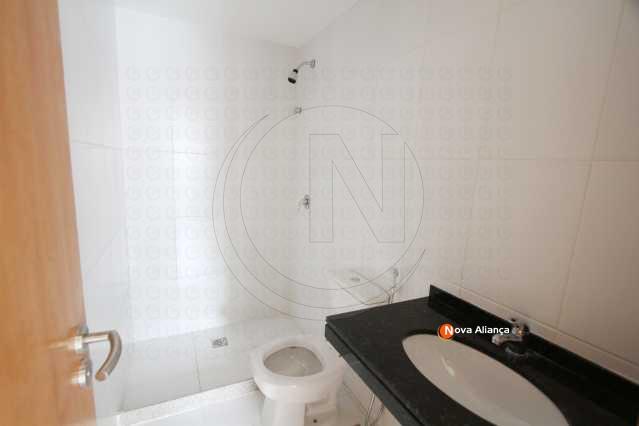 9 - Apartamento à venda Rua Sorocaba,Botafogo, Rio de Janeiro - R$ 1.350.000 - BA31769 - 10