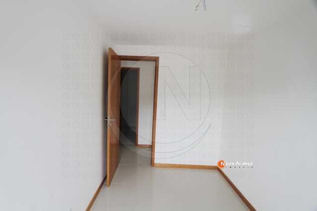 7 - Apartamento à venda Rua Sorocaba,Botafogo, Rio de Janeiro - R$ 1.350.000 - BA31769 - 8