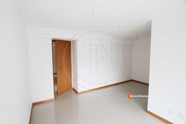 5 - Apartamento à venda Rua Sorocaba,Botafogo, Rio de Janeiro - R$ 1.350.000 - BA31769 - 6