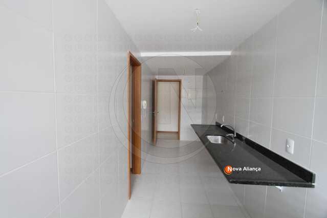 11 - Apartamento à venda Rua Sorocaba,Botafogo, Rio de Janeiro - R$ 1.350.000 - BA31769 - 12