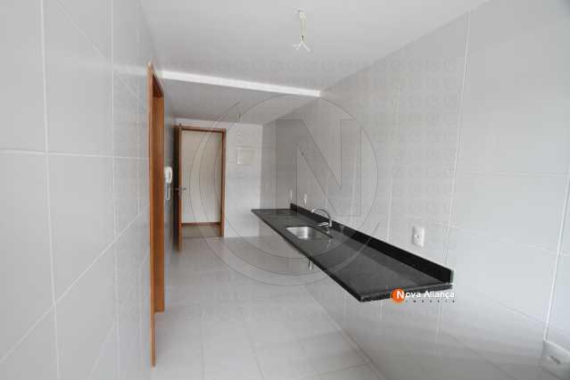 12 - Apartamento à venda Rua Sorocaba,Botafogo, Rio de Janeiro - R$ 1.350.000 - BA31769 - 13
