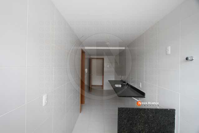 13 - Apartamento à venda Rua Sorocaba,Botafogo, Rio de Janeiro - R$ 1.350.000 - BA31769 - 14