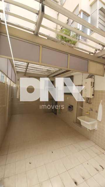 978be43a-11db-401c-ae1a-c89b75 - Apartamento 3 quartos à venda Botafogo, Rio de Janeiro - R$ 1.100.000 - BA31801 - 3