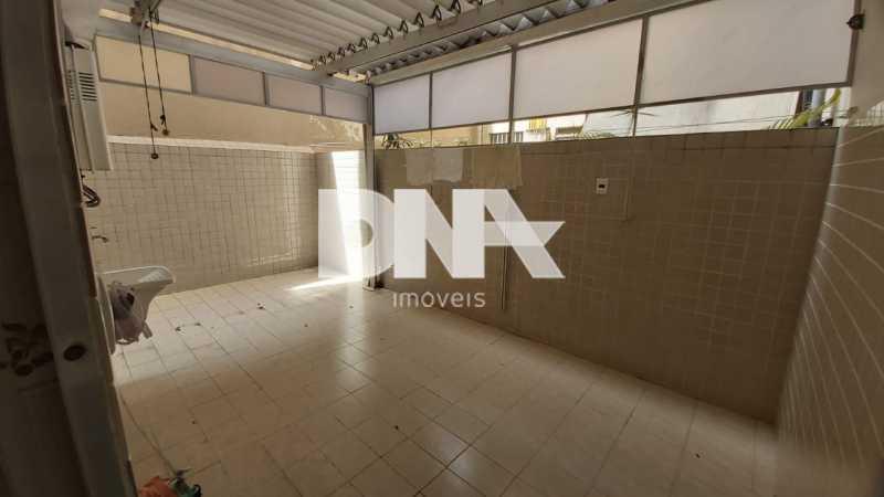 60427699-dc44-47d7-b921-3e28a7 - Apartamento 3 quartos à venda Botafogo, Rio de Janeiro - R$ 1.100.000 - BA31801 - 1